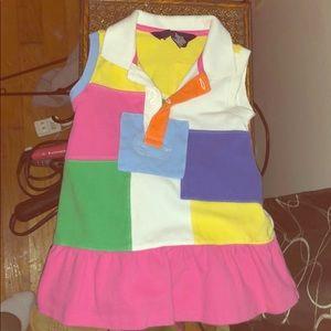 Ralph Lauren 18m dress